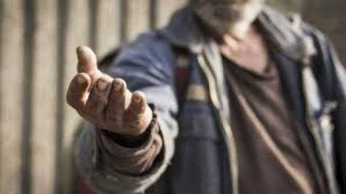 pedintes Falsos Pedintes são denunciados em Monteiro