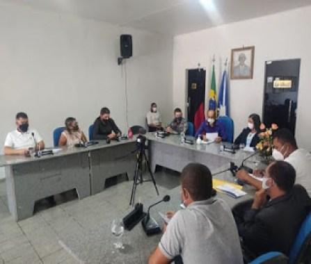 02C1110B-B0EF-4255-A04C-1CCE783DD4DB Câmara de São João do Tigre aprova projeto que cria o Conselho Municipal da Juventude