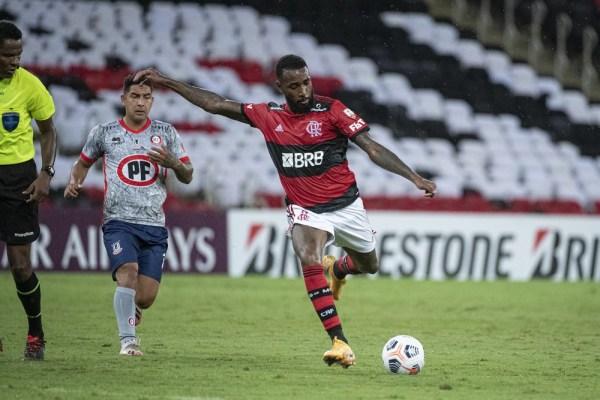 51143890079-22c32973aa-k-600x400 Lesão é detectada, e Gerson preocupa o Flamengo para jogo contra a LDU, pela Libertadores