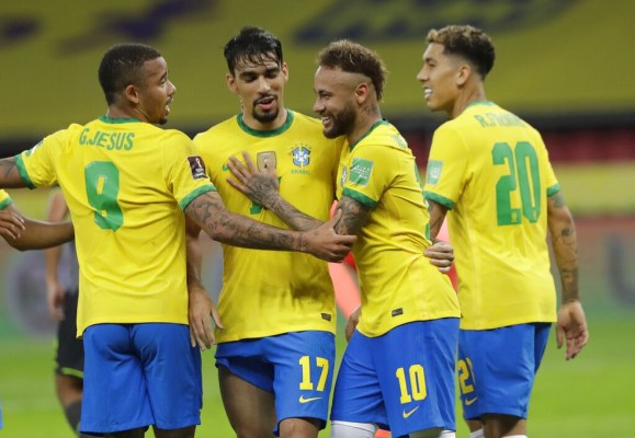 ap21156092101191-579x400 Jogadores da seleção brasileira decidem disputar a Copa América