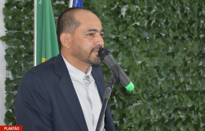 arnobio-pereira Presidente da Câmara homenageia São João do Tigre pelos 59 anos de emancipação