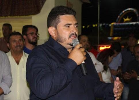 celio_barbosa Ex-prefeito Célio Barbosa parabeniza São João do Tigre pelos 59 anos de emancipação