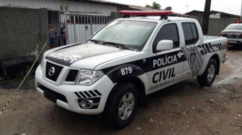 poLICIA-CIVIL-PB Polícia investiga carga roubada de arroz comprada para presídios da PB