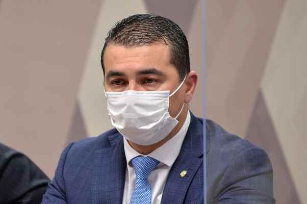 Deputado-Luis-Miranda-602x400 PF aciona STF para investigar deputado Luis Miranda por acusação contra Bolsonaro no caso Covaxin