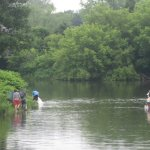 2Rivers Cleanup 2015