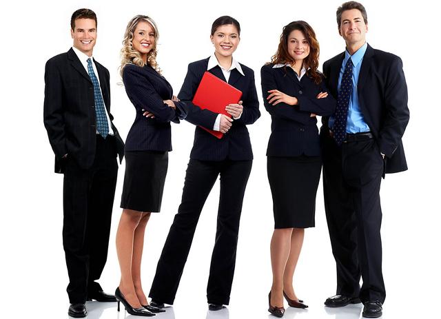 Por la caída de la actividad económica, las empresas prevén contratar menos empleados - Foto: