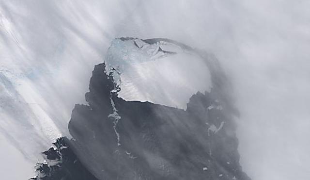 La Antártida pierde más de tres Buenos Aires foto año 2013 -