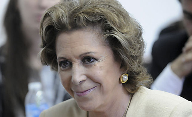Condenaron a cuatro años de prisión a María Julia Alsogaray por administración fraudulenta - Foto: