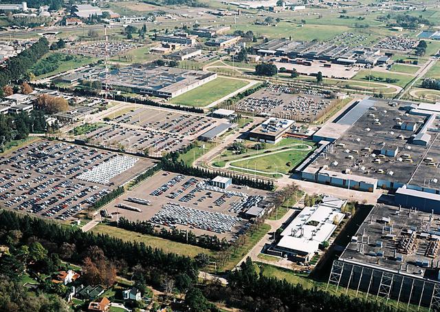 Crisis en la industria: VW tiene 15.000 autos 0 km sin vender - Foto: