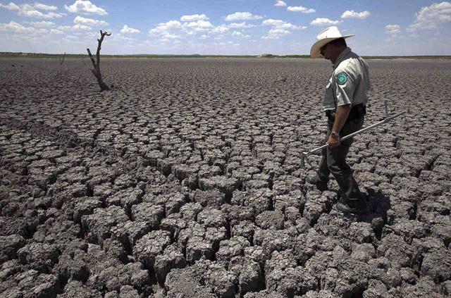 EE.UU. difundió un sombrío informe sobre cambio climático -