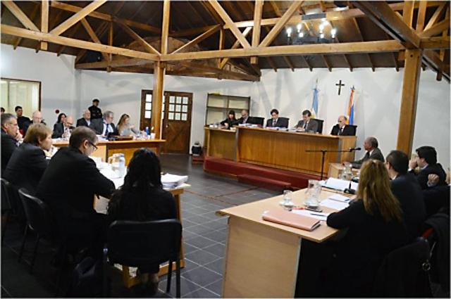 Prisión preventiva a 6 imputados por Peculado en Tierra del Fuego - Foto: Ushuaia Noticias
