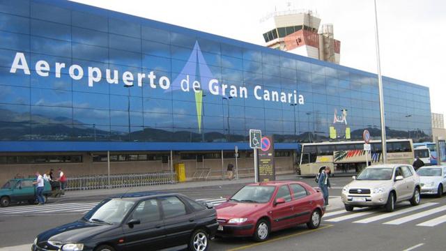 Aterrizaje de emergencia por una argentina que llevaba droga en el estómago