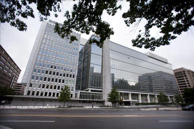 Sede del Banco Mundial - Foto