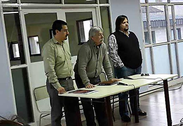 300 habitantes de Hipólito Irigoyen decidieron en consulta popular llamarse lago Posadas