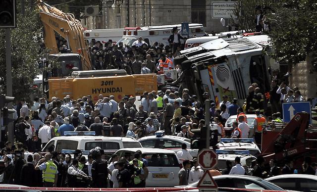 Israel destruyó todos los túneles de Hamas y anunció una tregua