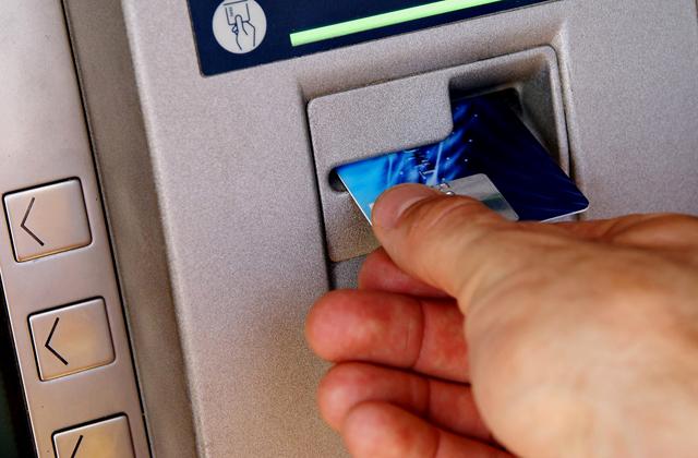 Efecto inflación: faltan cajeros y se rompen rápido por el exceso de uso