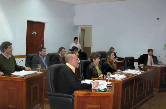 Después de una nota de OPI, Concejales de Rawson piden informes sobre la empresa Patagonia Gifts SRL, de Martín Buzzi