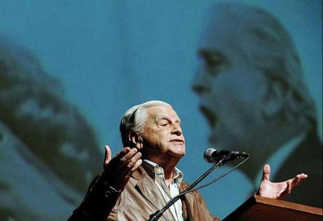 Antonio Cafiero: un demócrata que se convirtió en símbolo del peronismo