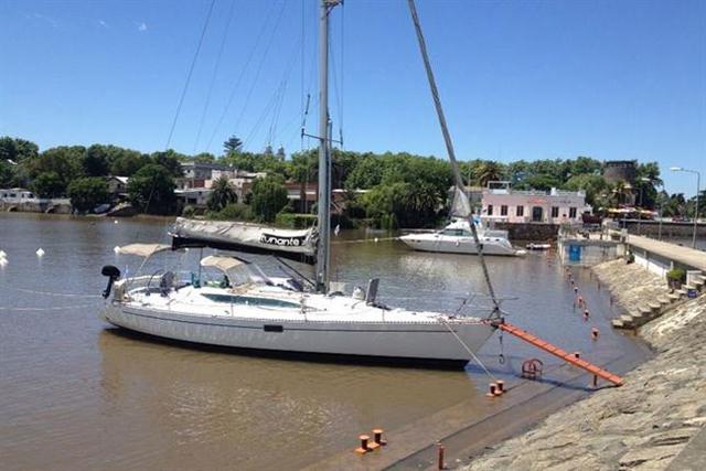 Familiares de los tripulantes perdidos dicen que hallaron el velero Tunante II y piden ir a buscarlos
