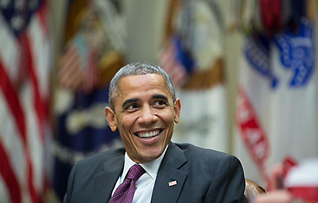El Presidente de EEUU Barak Obama - Foto: Official White House Photo by Pete Souza