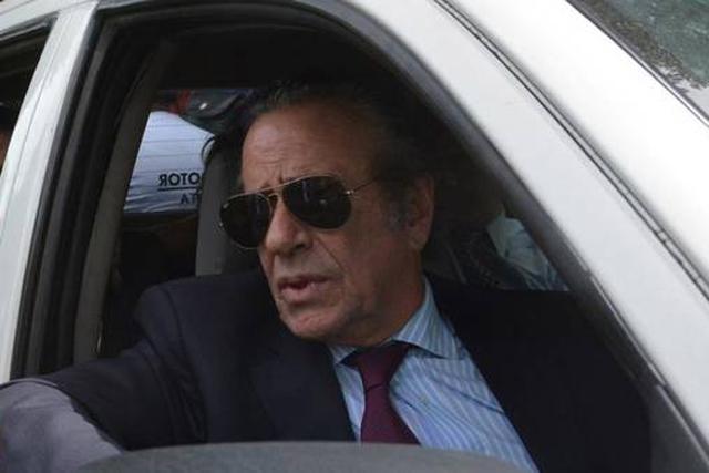 Barreiro habló de un acuerdo con otros imputados para dar más datos
