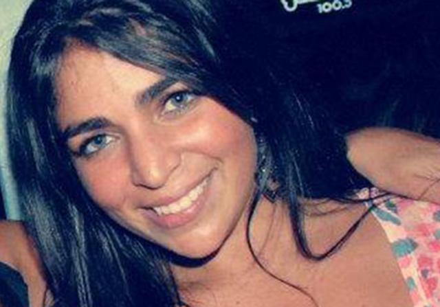 La hija viajera de Ricardo Jaime