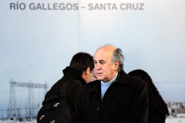 Cambios en el Gobierno: renunció el jefe de Inteligencia y lo reemplaza Oscar Parrilli; Aníbal Fernández será secretario de Presidencia