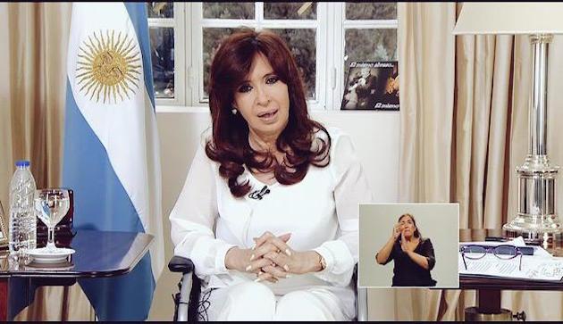 CFK en cadena