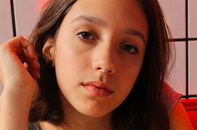 """Lola Chomnalez: confirman que tenía arena en los pulmones, pero niegan que haya sido """"enterrada viva"""""""