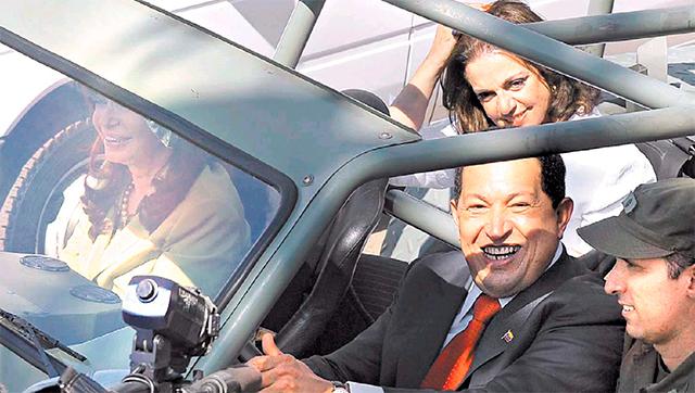 Garre Chavez