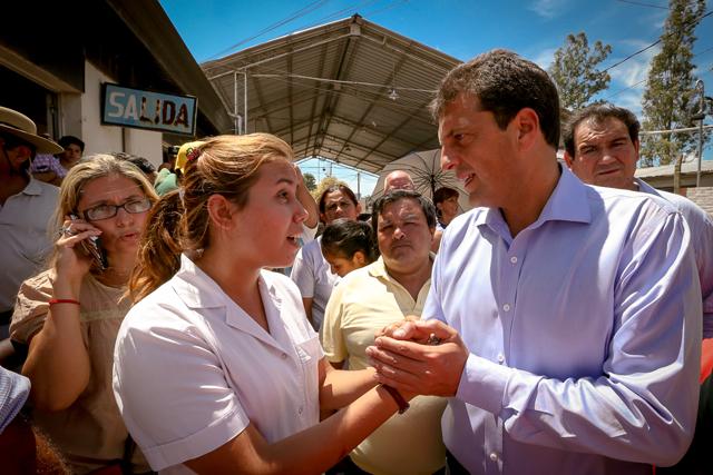 """""""La frontera es un colador"""""""