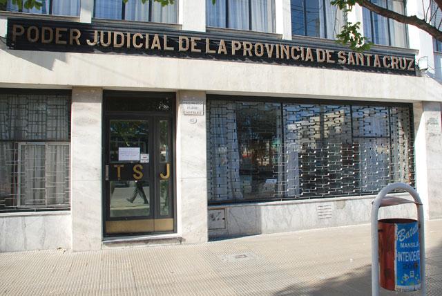 """""""En el Poder Judicial no hay """"acordadas"""", existen órdenes y las cumplen todos: empleados, funcionarios y Magistrados"""""""