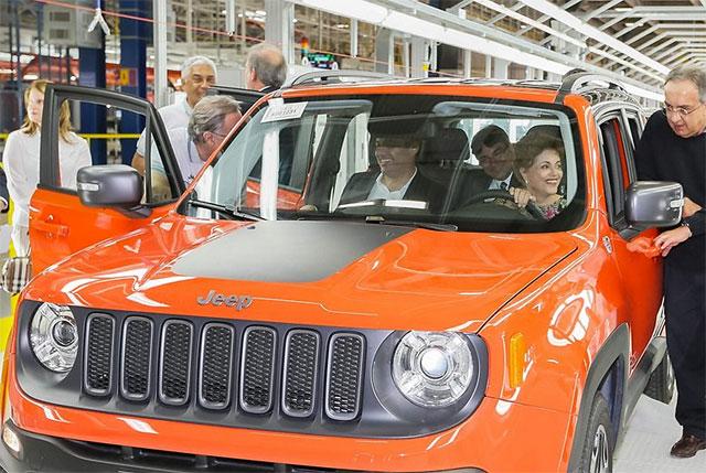 Fiat fabricará un nuevo modelo, pero con otro gobierno