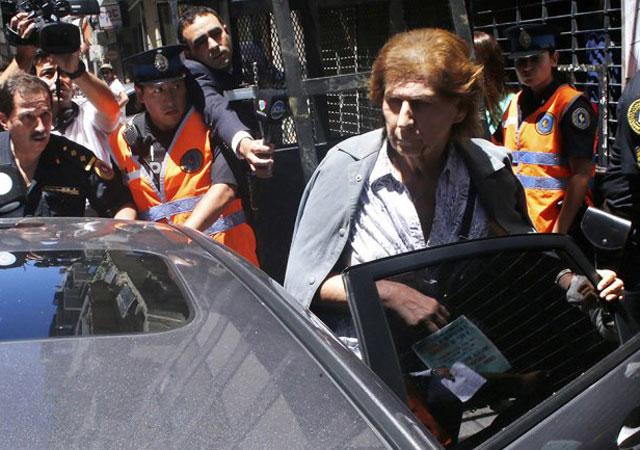 La madre de Nisman reveló que en su casa guardaba una pistola del ex fiscal