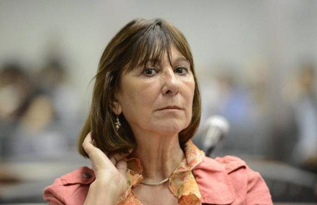 Redujeron la condena de Felisa Miceli: no irá a prisión