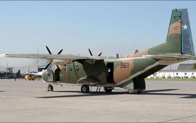 El Gobierno compró dos aviones militares por u$s10 millones