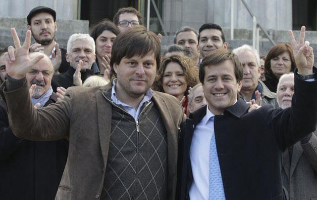 "Santoro justificó su etapa antikirchnerista: ""Buscaba repercusión en Twitter"""