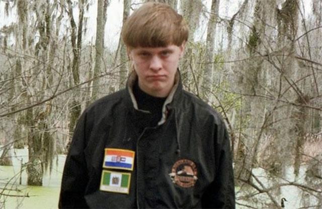 """Confesó Dylan Roof, el detenido por la masacre de Charleston: """"Quería iniciar una guerra racial"""""""