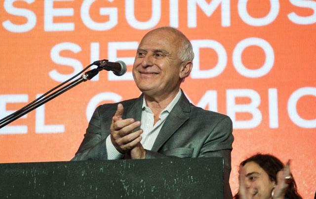 Santa Fe: según el escrutinio provisorio, los socialistas ganaron la elección por 2.128 votos