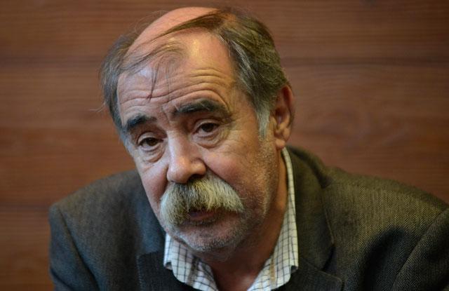 """Dijo Héctor Roquel """"que ellos expliquen como ganaron, perdiendo"""""""
