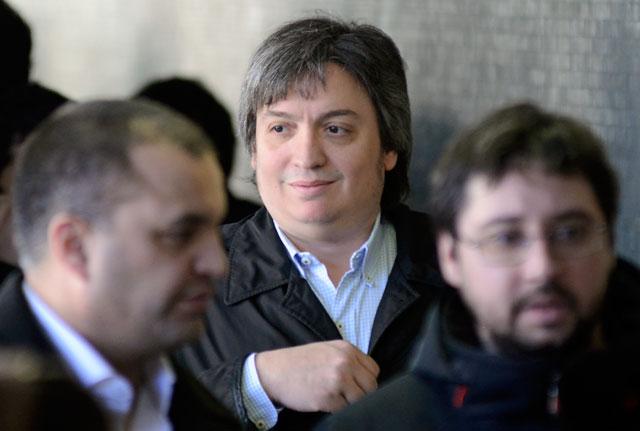 El voto bronca, difícil de revertir para el FPV en Río Gallegos