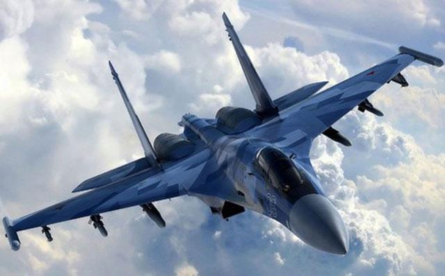 Rusia bombardeó posiciones de Estado Islámico en Siria, tras un pedido de Assad