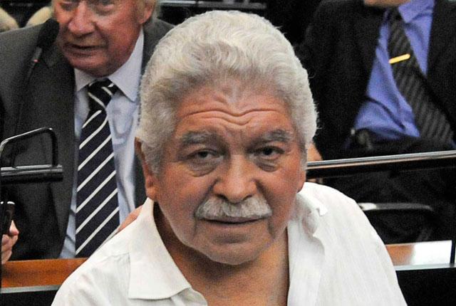 Confirmaron la pena de 15 años de prisión a Pedraza por el crimen de Mariano Ferreyra