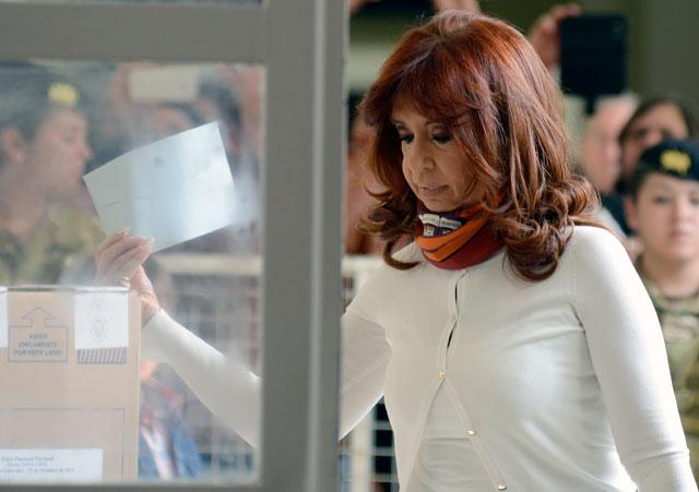 Vuelve Cristina y el PJ teme por el tono de su discurso
