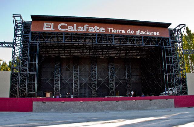 La última gran fiesta millonaria de El Calafate, con Ricky Martin  y Chayanne, entre otros