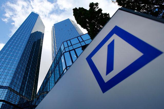 El Deutsche Bank abandona la Argentina y otros nueve países