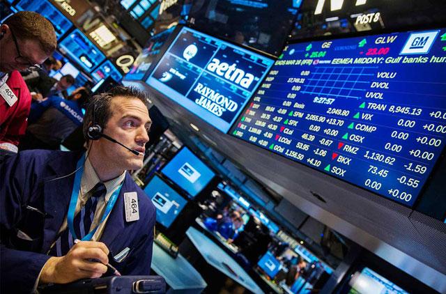 Wall Street celebra el fin del kirchnerismo con subas de hasta 20 por ciento