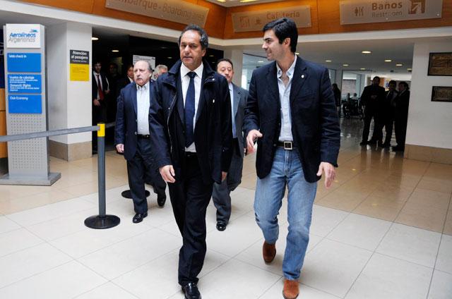 """Juan Manuel Urtubey cuestionó el estilo de la campaña oficialista: """"Es de bajo nivel y no lo comparto"""""""