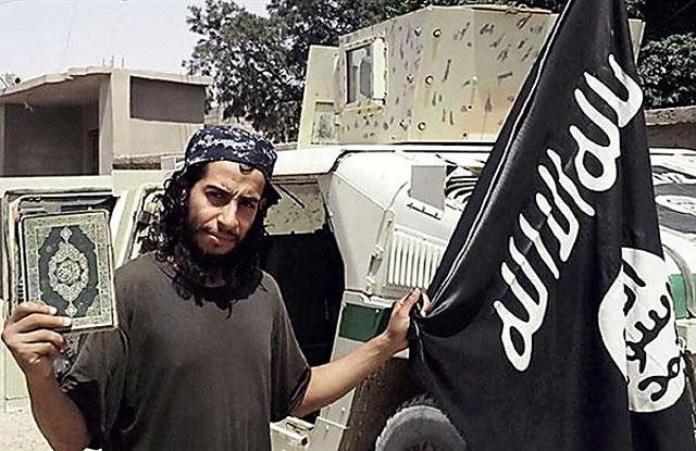 Confirmado: el cerebro de los atentados en París fue abatido en el operativo de Saint-Denis.