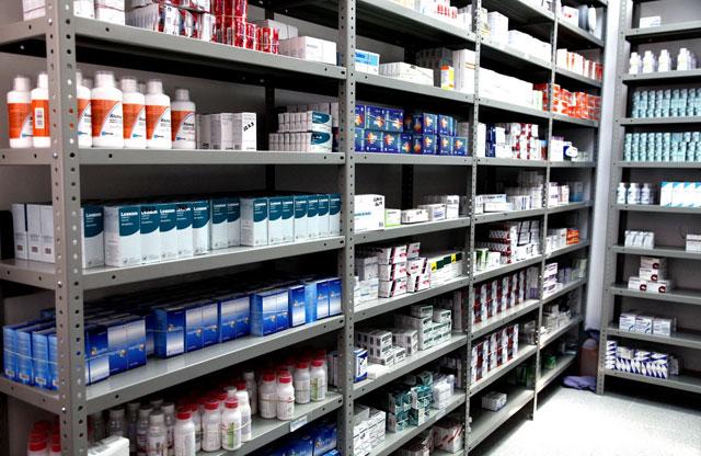 Los medicamentos aumentan por sexta vez en el último año